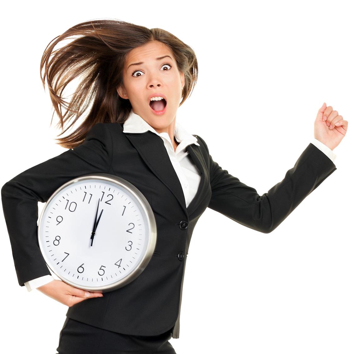 Увольнение за опоздание на работу: правила, сколько раз и на сколько можно опаздывать