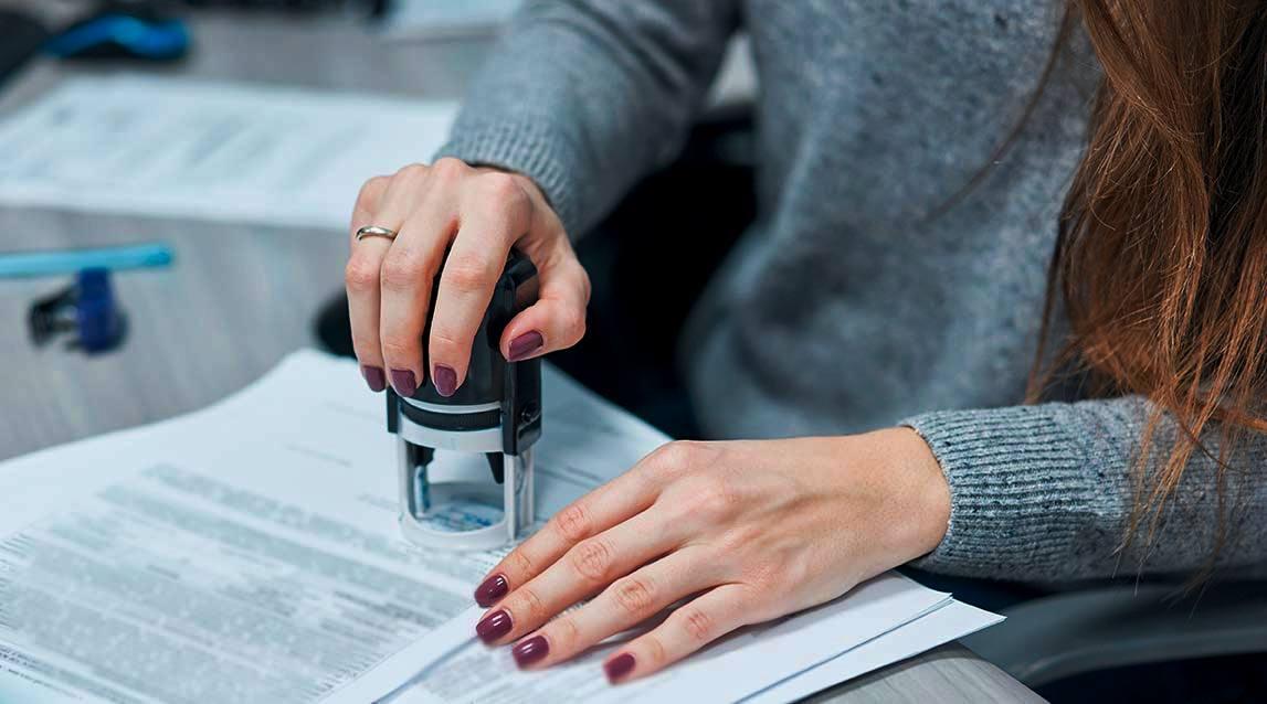 Нужна ли печать на приказе об увольнении сотрудника