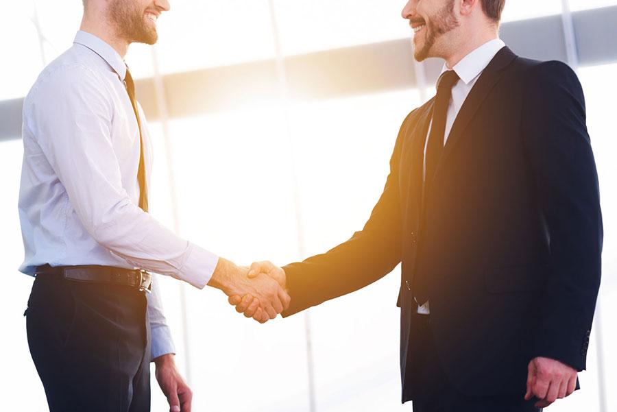Увольнение по соглашению сторон: образец самого соглашения