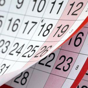 Если отпуск выпадает на праздничный день в 2019 году