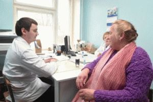 Досрочный выход на пенсию медицинских работников