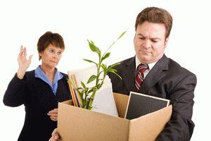Приказ о расчете работника при увольнении по собственному желанию