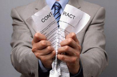 Как уволиться если работаешь по трудовому договору